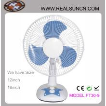 12inch / 16inch ventilateur de table / ventilateur de bureau