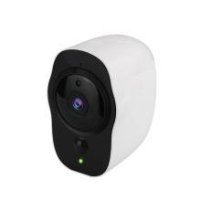 Аккумуляторная камера видеонаблюдения с резервной картой SD IP-камера p2p SMART phone View
