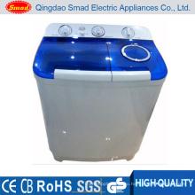 Емкость 9кг Автоматический Твин Ванна ткань Шайба стиральная машина