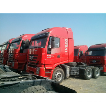 Camion Tracteur Iveco Technology Genlyon