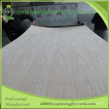 Excellent Quality Ash Decorative Plywood From Gold Supplier