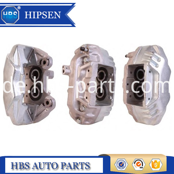 4 Piston Brake Caliper