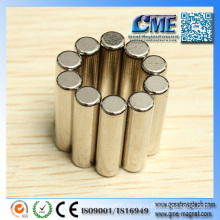 Buy Earth Magnets N38 Magnet Cylinder Neodymium Magnets