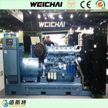 Weichai Power Serie Baudouin 750kVA Generador Diesel