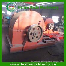 Berufshersteller-Holzhacker-Dieselmotor-bewegliche Holzhacker-Maschine