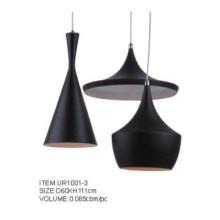 Simple Modern Design Pendant Light (UR1001-3)