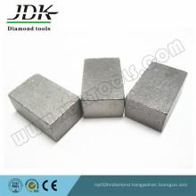 Diamond Segment for Sandstone and Granite Cutting