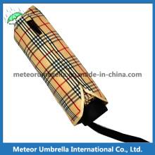 Мини компактный складной складной зонтик для EVA Box