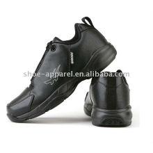 dernières chaussures noires de basket-ball d'unité centrale pour les hommes