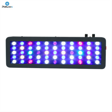 Aquarium Led Fish Tank Light Para Agua Dulce