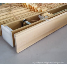 Timber Blinds 2 Inch Slat Basswood Venetian Blind Components