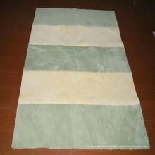 Home Designs Fußmatte Kunstpelz Teppich Teppich