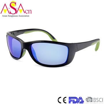 Best Cheap Herren Sport Polarisierte Sonnenbrillen mit FDA Zertifikat (91066)