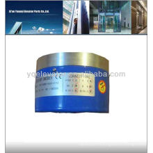 Codeur rotatif d'ascenseur LG-Sigma (PKT1040-1024-C15C), décodeur d'ascenseur