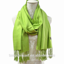 Jaquard bamboo europe scarf para homem e mulher