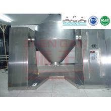 Hotsale de secado secadora rotativa de doble secadora de cone secadora