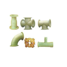 GRP Pipe Fittings (largest manufacturer in China)