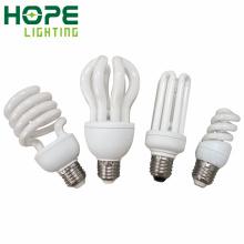 CE/RoHS/EMC Approve Spiral Energy Saving Lamp