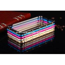 Tope de metal de alta calidad del metal del teléfono para el iPhone 6 más