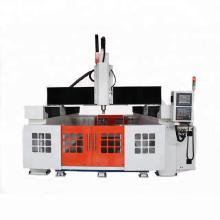Styrofoam EPS industrial CNC Cutter 1530