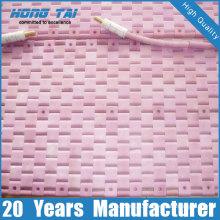 Aquecedor de almofada cerâmica flexível Alummina