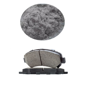 Supply brake pad raw materials stainless steel wire wool Grinding Steel Wool for Brake Pad