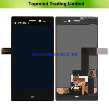LCD Screen Display with Touch Screen for Nokia Lumia 928