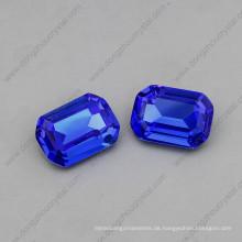 Crystal Jewelry Rechteck Bicone Stone (3007)