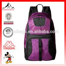 Latest Model Polyester School Backpack Funny Backpack School Bag