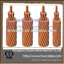 super Hard-Drawn Copper Wire for lightning protection