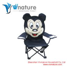 Hot sale cartoon beach chair for children
