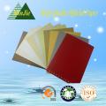 Brillantes farbiges Pealscent Papier für Papier Display Stand