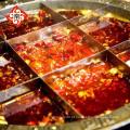 QinMa 1000g de molho quente descartável hotpot condimento