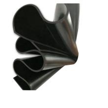 Supply customized sizes neoprene rubber sheet