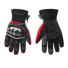 Proteção respirável barata Luvas de corrida de esporte especializadas Motocross PRO Luvas de motocicleta