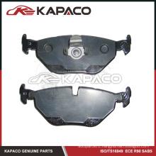 ceramic brake pad for BMW 34 21 1 158 266