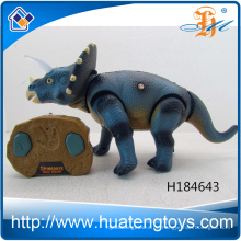 3D Fernbedienung Dinosaurier Serie Tier PVC Kunststoff Figur für Kinder