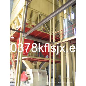 Animal Feed Processing Machine, Feed Mill Machine