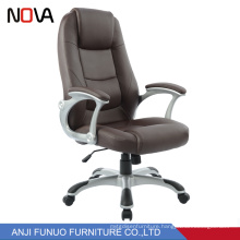 Nova brand vintage leather chair office furniture high-tech ergonomic executive office chair