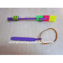 led light fly arrows