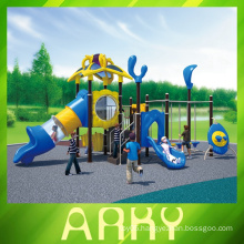 Recreation Equipment & Playground Equipment for Sale- Dream land with Space Theme
