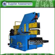 Wheel rim plant machine