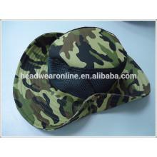 Камуфляжная шляпа с индивидуальным дизайном