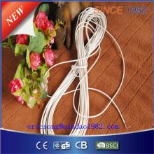 Hot product-Doule fio de aquecimento Helix usado para cobertores elétricos