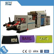 Material de Vestuário / Fabraic Hot Stamping Machine