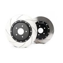 Chine bonne qualité système de disque de frein de voiture 370 * 36mm fit pour voiture