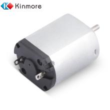 Motor de 12 voltios CC y pequeño motor eléctrico FF-030PK-05440 para controlador de juegos