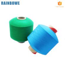 Good wholesale SCY covered yarn single covered spandex yarn