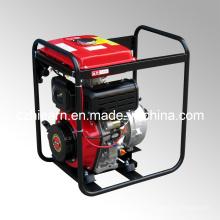 2 Inch High Pressureelectric Start L Bomba de agua diesel (DP20HE)