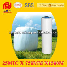 Agriculture Use Grass Silage Wrap Film